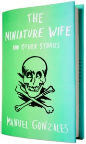 Miniature Wife Cover