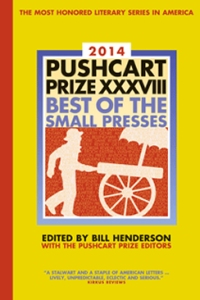Pushcart Prize 2014