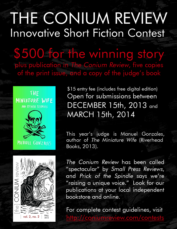 fiction writing contests The newfound prose prize is awarded annually to a chapbook-length work of exceptional fiction or creative nonfiction the work may be in the form of a long story or essay or a collection of short pieces (60 pages max.